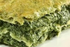 lasagne vegetali