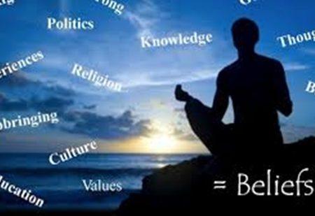 Medicina quantica informazionale: Convinzioni, credenze, certezze