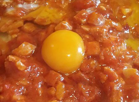 Le uova e la dieta dimagrante