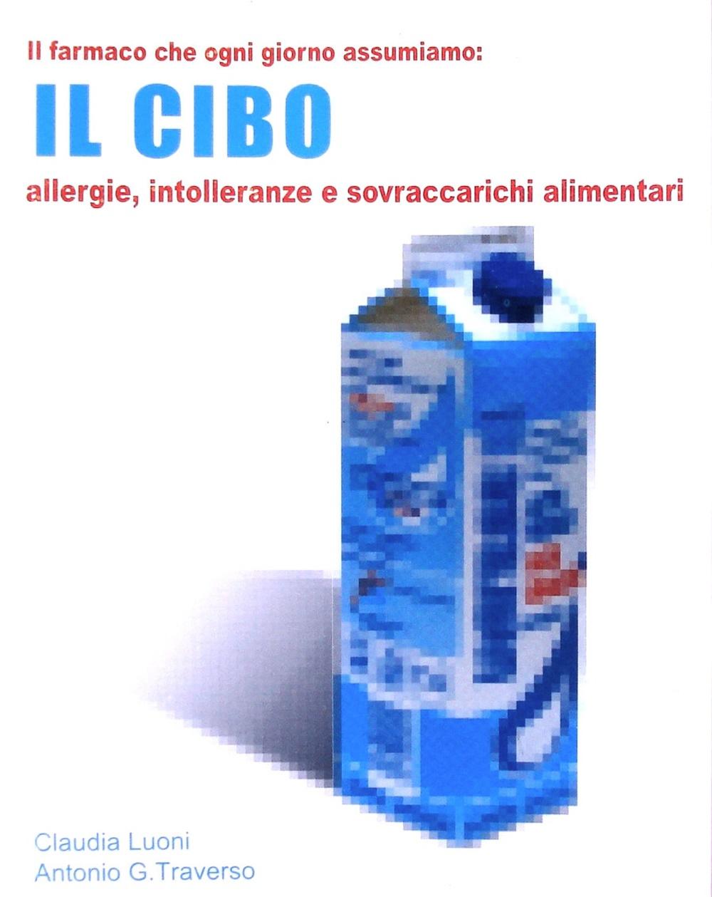 Il Farmaco che ogni giorno assumiamo IL CIBO @DrTraverso WP